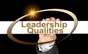 PR and Sl Leadership Qualities