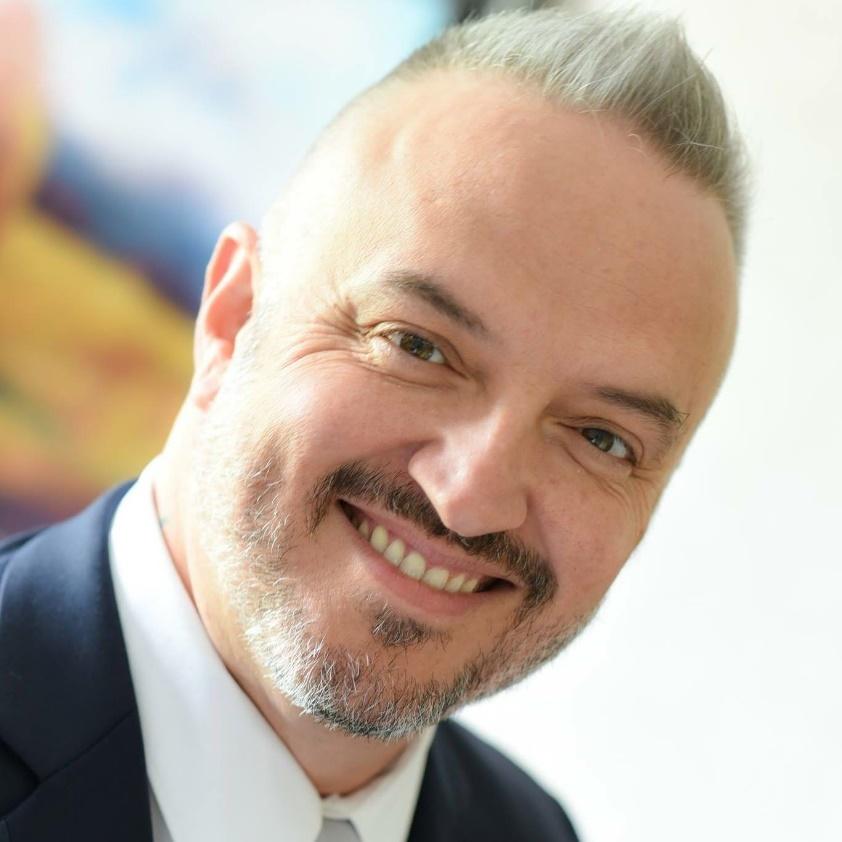 Gabriel Bergeron