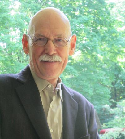 Jim Slavin