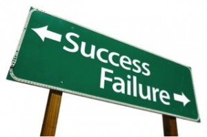 Self Leadership - Success or Failure