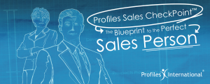Partner Profiles Sales Assessment-CheckPoint