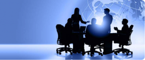 Board Governance - board of people working together
