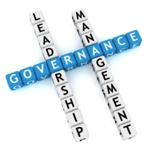 Governance, Leadership, Management