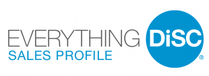 Everything DiSC Sales Profile logo